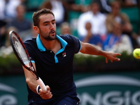Marin Cilic confident he's closed gap with Roger Federer, Novak Djokovic, Andy Murray & Rafael Nadal