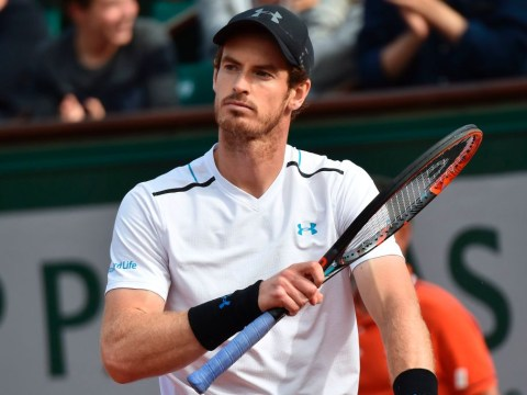 Andy Murray slams time violation rule after controversial call in Kei Nishikori win