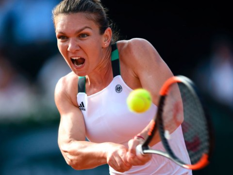 Simona Halep reaches second French Open final by beating Karolina Pliskova