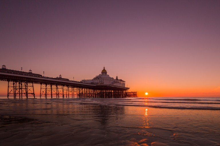 12 reasons why Eastbourne is more exciting than you might