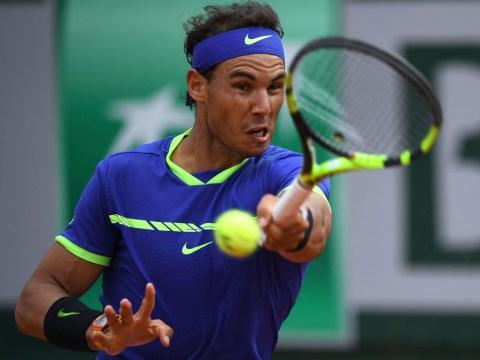 Rafael Nadal wins historic TENTH French Open after crushing Wawrinka