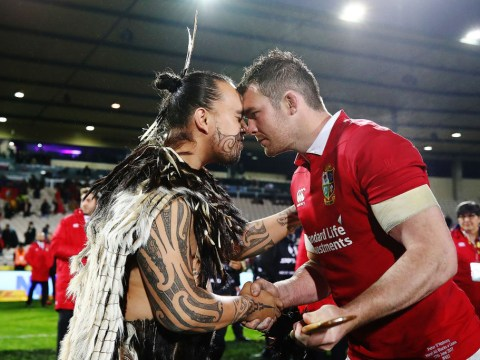 New Zealand v British & Irish Lions 1st test team news, TV channel, kick-off time and odds