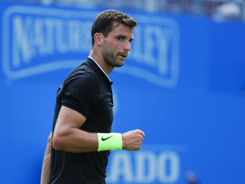 Aegon Championships at Queen's schedule: Order of play on Day 3