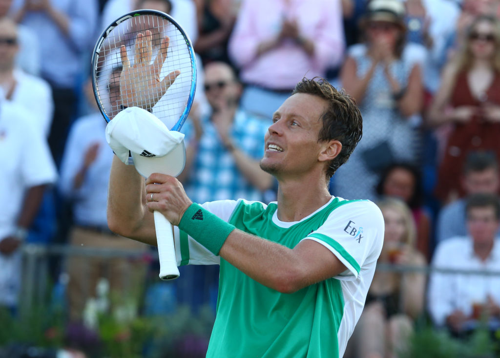 Aegon Championships at Queen's schedule: Order of play on Day 5