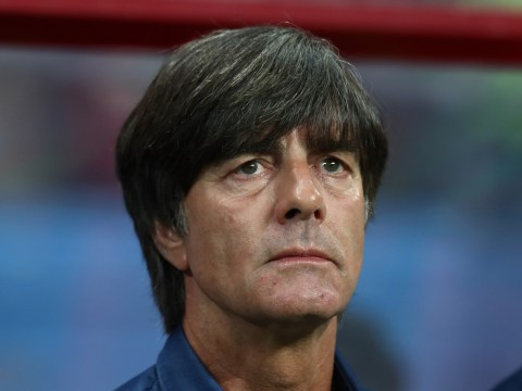 Arsenal transfer target Leon Goretzka 'planning his next steps', says Germany boss Joachim Low