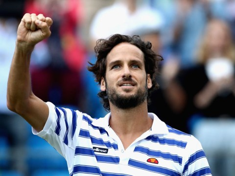 Feliciano Lopez backs most open Wimbledon in 'last ten years' as he reaches Queen's final