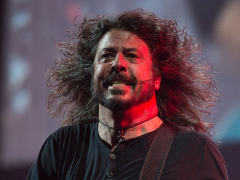 Foo Fighters' Dave Grohl beats Adele's swearing record by saying more 'f***s' than her said at Glastonbury