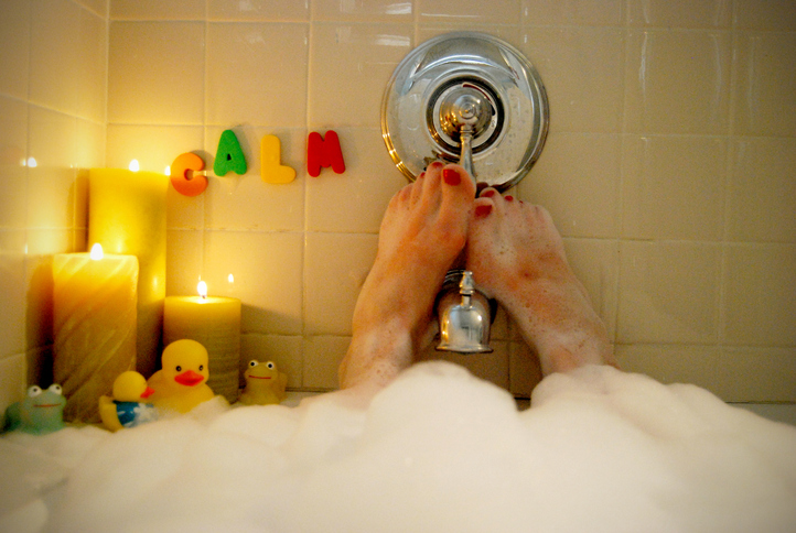 International Bath Day: 15 reasons baths are better than showers
