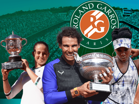 French Open 2017 review: Rafael Nadal and Jelena Ostapenko enjoy historic success