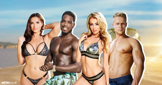 875fea24bec99 The customary Love Island bikini photos are here as the third season  prepares to launch