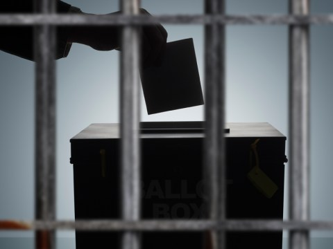 Votes for prisoners: The rights and rules for convicts explained