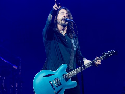 Foo Fighters tickets for O2 Arena in September on sale today – when and where to get them