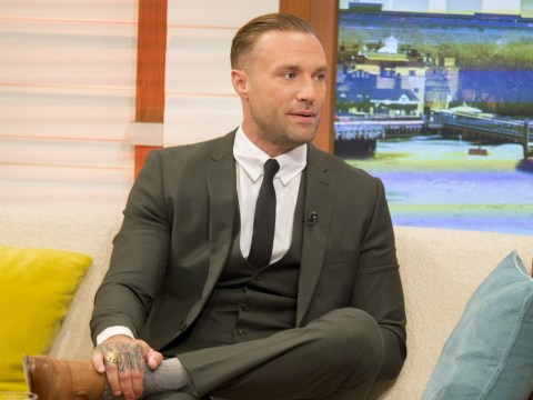 Calum Best just confirmed his involvement in Celebs Go Dating