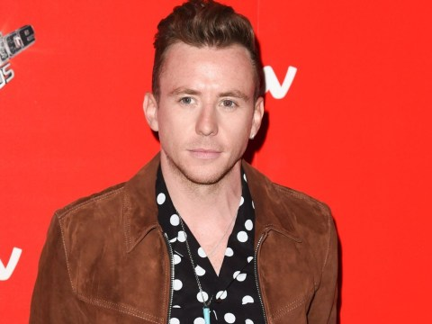 McFly's Danny Jones joins Game4Grenfell charity football match as Cheryl confirms she'll be cheering on