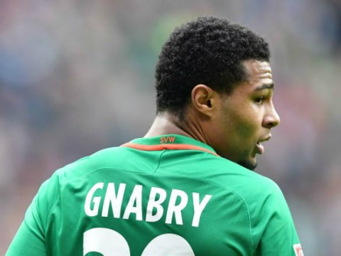 Serge Gnabry joins Bayern Munich to boost Arsenal's hopes of keeping Alexis Sanchez