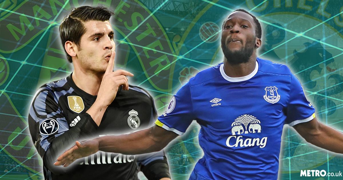 No way, Jose! Is Lukaku REALLY Mourinho's ideal striker or just a £75m Morata consolation prize?