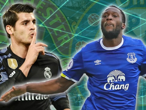 No way, Jose! Is Lukaku REALLY Mourinho's ideal striker or just a £75m Morata consolation prize?