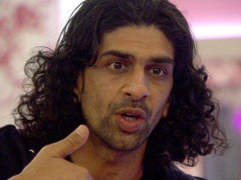 Big Brother's Imran wants people that don't work to 'get up off your ass and find some work'