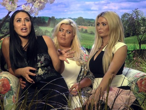Big Brother day 9 round-up: Marnie Simpson, Gemma Collins and Nicola McLean make a grand entrance