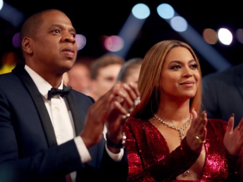 Have Beyonce and Jay-Z named the twins Bea and Shawn Jr?