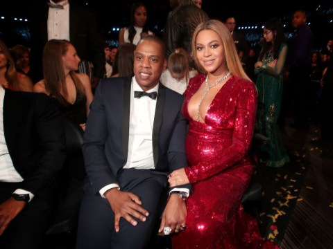Beyonce and Jay-Z 'take twins home to a £314,000-a-month estate in Malibu'