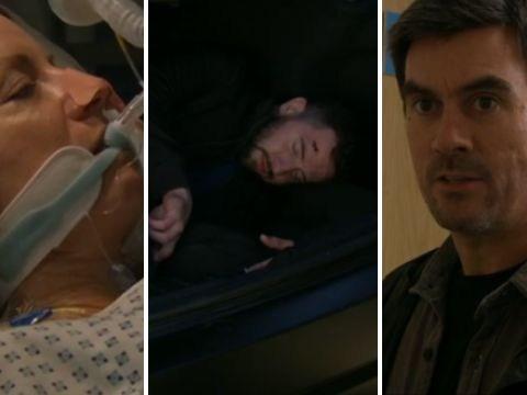 Emmerdale spoilers: Cain Dingle takes a violent revenge against Ross Barton for Harriet Finch's stabbing