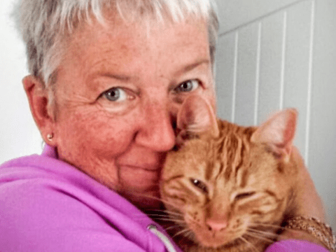 Woman travels the world for free looking after animals and staying in lovely homes