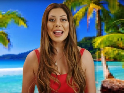 As Ex On The Beach returns watch the cast play the weirdest game of Would You Rather