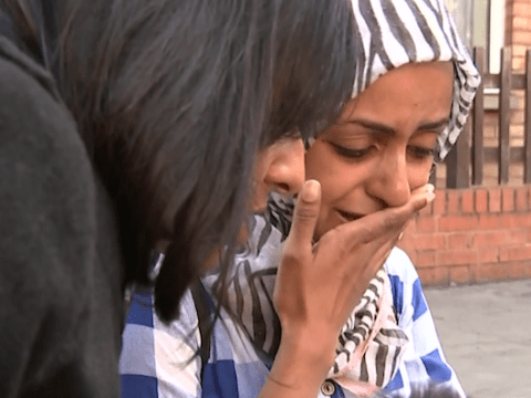 Harrowing final message sent by mum-of-two from inside burning Grenfell Tower