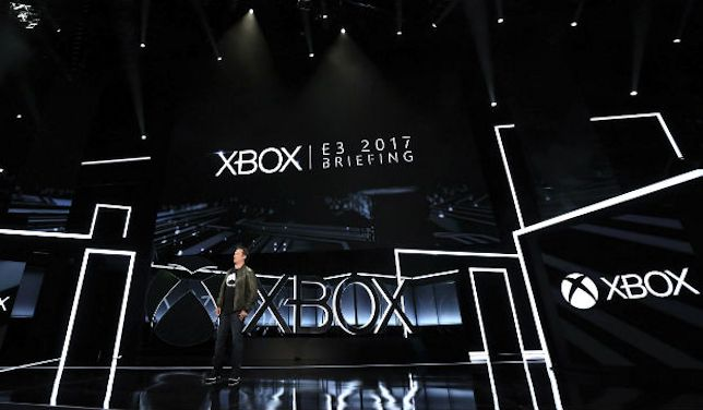 Microsoft has won the numbers game at E3