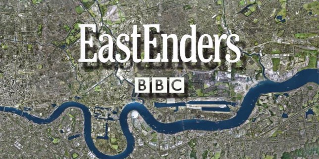 Image result for eastenders logo
