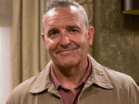 Mark Moraghan joins Emmerdale as Tim Richards as he seeks revenge on Lawrence White over shock murder secret