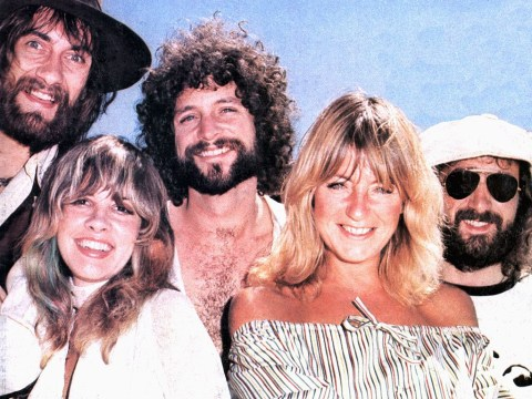 Fleetwood Mac to reunite with Stevie Nicks for 2018 tour