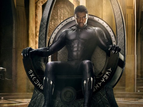 Watch: Marvel's Black Panther trailer is released where action is king