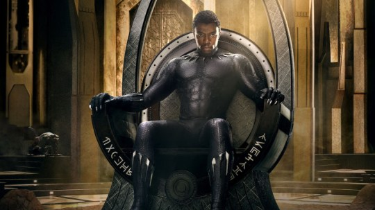 Marvel's Black Panther trailer is released where action is king - watch it here