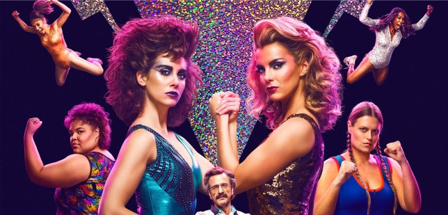 Glow review: Alison Brie is a knockout in Netflix's best new