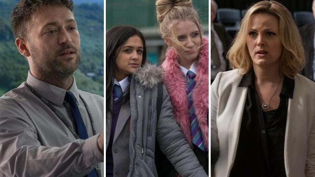 Cast, spoilers and all you need to know about Channel 4 school drama Ackley Bridge