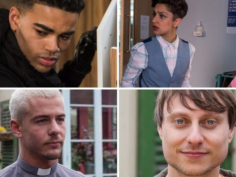 Cleo's crime, Kim's shock lie and 8 more Hollyoaks spoilers revealed