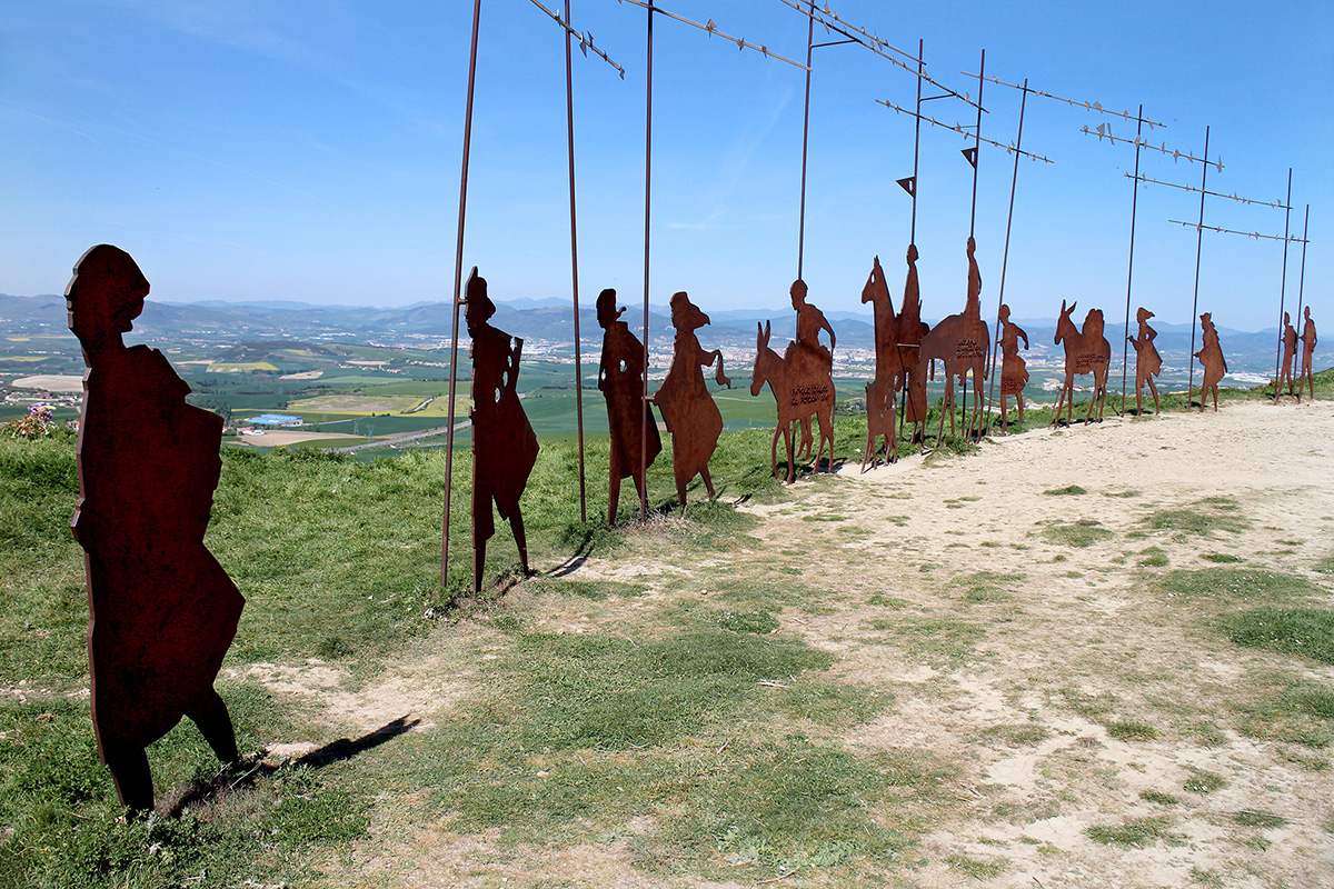 What you need to know before you walk the Camino de Santiago