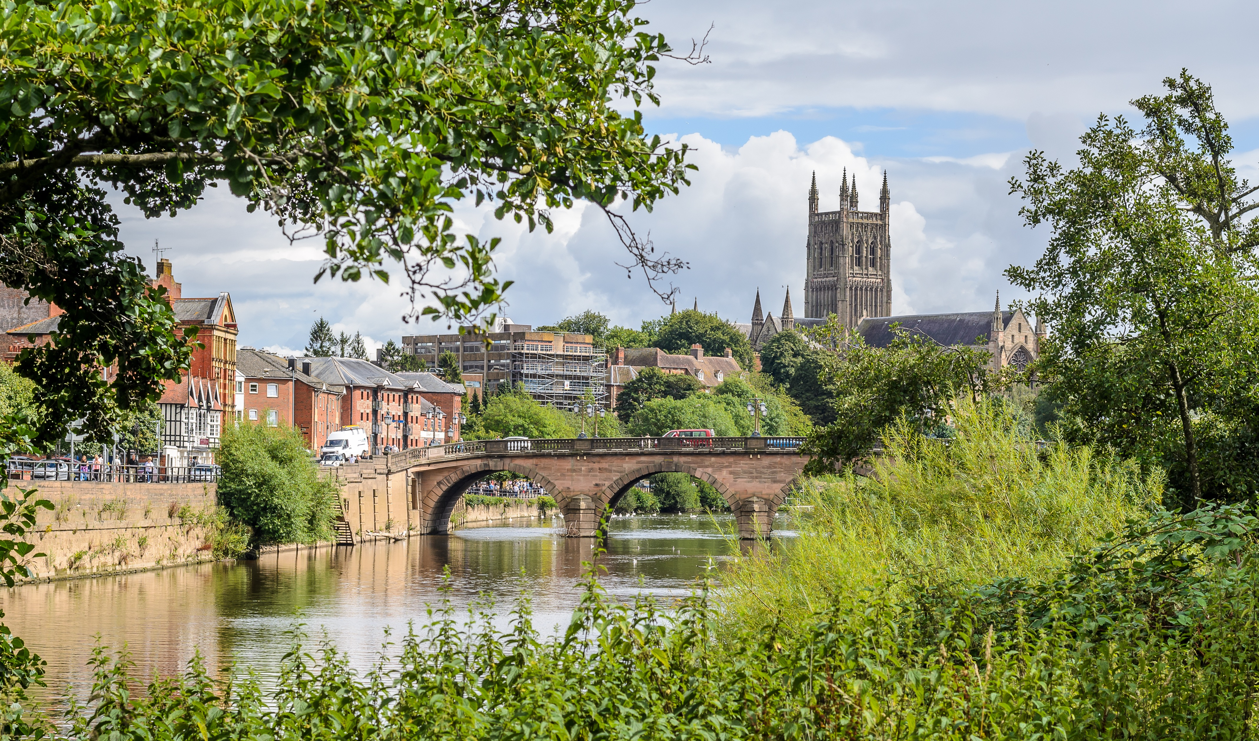 22 reasons why Worcester is the absolute best place to live in the UK