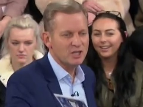 Jeremy Kyle's Blackpool sex joke was actually brilliant