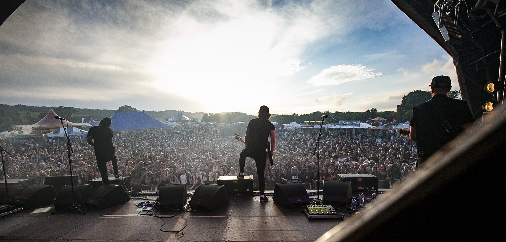 Why 2000trees Festival is the 'anti mainstream festival' you should go to