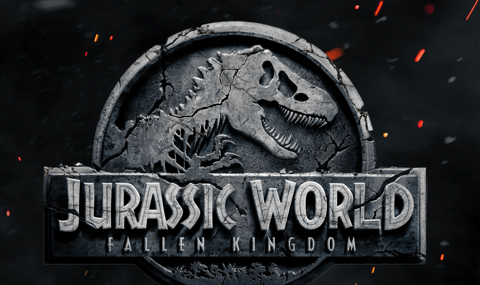 Jurassic World 2 unveils a new poster – and a fancy new name