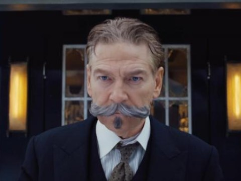 Kenneth Branagh and Johnny Depp lead stellar cast in first Murder On The Orient Express trailer