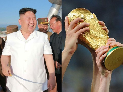 North Korea has seriously been put forward as a potential host of the 2030 World Cup