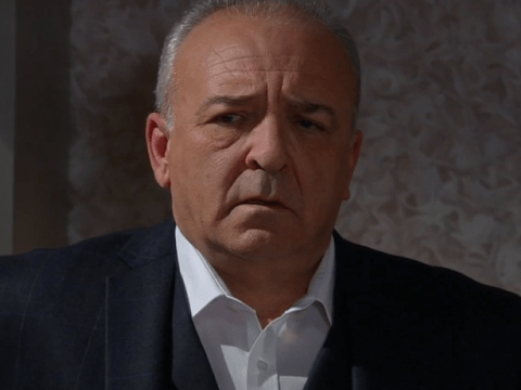 Emmerdale spoilers: Did Lawrence White kill Chrissie's real dad?