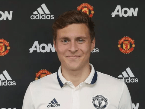 Phil Jones not threatened by Victor Lindelof's arrival at Manchester United