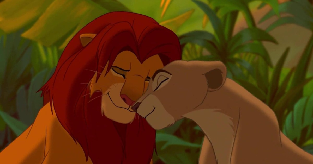 10 sex scenes in Disney animated films you know you didnt
