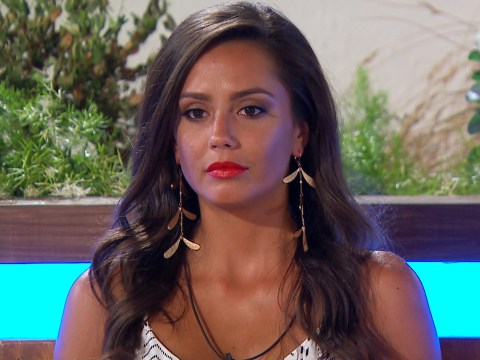 Love Island's Tyla Carr slammed by wife of man she dated saying Love Island star knew he was married 'one million per cent'