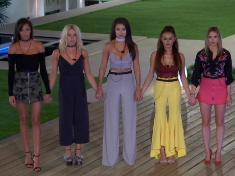 Dress up like the Love Island girls thanks to this Instagram page
